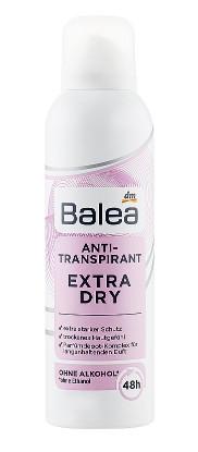 Aнтиперспирант Balea Extra Dry 200 мл