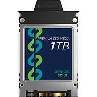 """Диск SSD от Convergent Design 1TB 2.5"""" SSD SATA III для Odyssey 7, 7Q, 7Q+"""