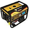 Генератор бензиновый Forte FG 8000E