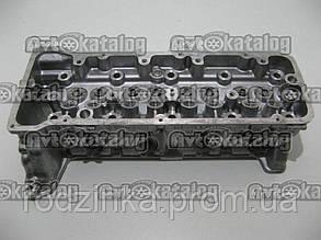 Головка блока цилиндров 21214 голая под датчик ВАЗ