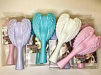 Гребінець для волосся у вигляді ангела Spazzola (копія Tangle Angel) 15 х 7,5 см