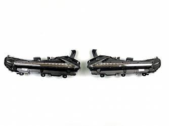 DRL ходовые огни Lexus NX 2014-2020
