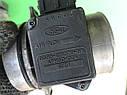 Расходомер воздуха (ДМРВ) Ford Escort 1.8TD 1995-2000 год., фото 3