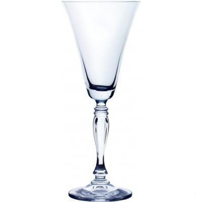 Набор бокалов для вина 300 мл 6 шт Victoria Bohemia 40727/300