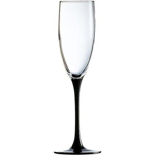 Набір келихів для вина Bohemia Maxima 40445/220/D4656 220 мл