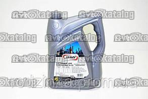 Антифриз Тосол Jasol 5л G-12 -75 червоний Autoglas