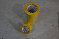Скотч упаковочный желтый 45 мм М3