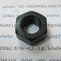 Гайки шестигранные высокопрочные по 5915-70, DIN 934.