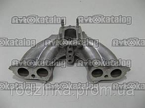 Коллектор 2121 впускной алюм ВАЗ