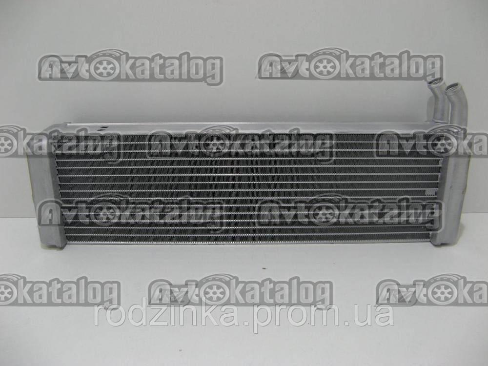 Радиатор отопителя УАЗ 3151, 469 алюм (печка) Лузар