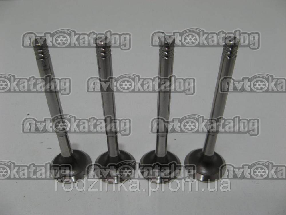 Клапан 21083 1.3, 1.5 выпускной (к-т 4 шт) АМР