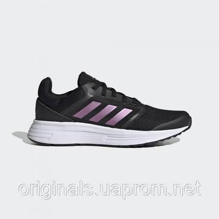 Жіночі кросівки для бігу Adidas Galaxy 5 W FY6743 2021, фото 2
