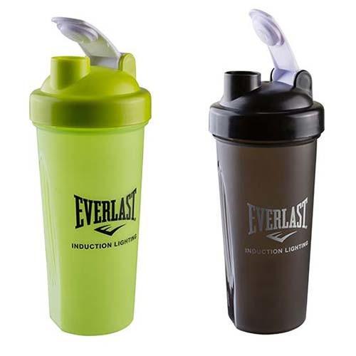 Спортивная бутылка для воды Everlast 700мл, шейкер M11-280933