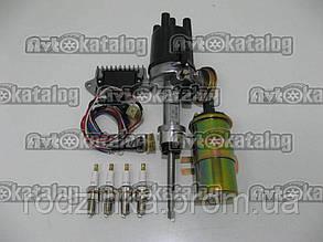 Комплект БСЗ 2101 AT (безконтактне електронне запалювання)