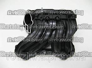 Коллектор 21083, 2110, 2115 1.6 8V пластмас (ресивер) ВАЗ