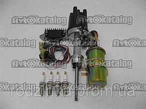 Комплект БСЗ 2103 AT (безконтактне електронне запалювання)