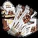 Протеїновий батончик BootyBar Choco Line Шоколад з Фундуком (50 грам), фото 3