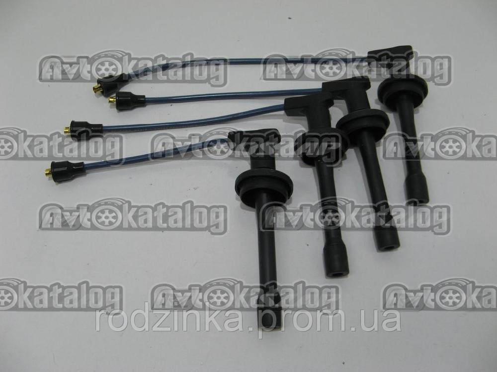 Провода зажигания 406 дв Т712S Tesla