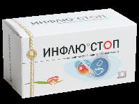Инфлю-Стоп - для профилактики вирусных инфекций и лечения дыхательных путей