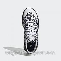 Высокие кроссовки женские adidas by Stella McCartney Treino FY1179 2021, фото 3