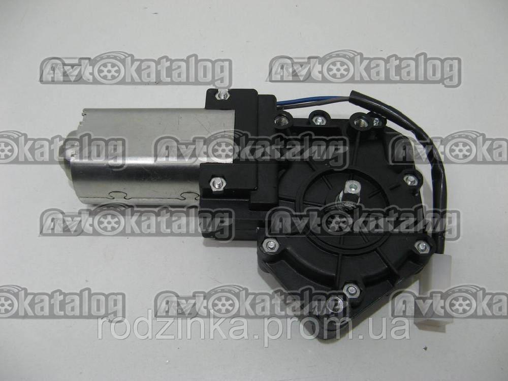 Мотор стеклоподьемника правий 2108, 2110 ДК