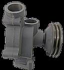 Насос водяной КАМАЗ ЕВРО-0 -1 (дв. 740,10, 740.11-240, 740.13-260), фото 2