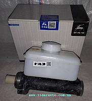 Циліндр гальмівний. головний (ГТЦ) без датчика (пр-во ГАЗ) 24-10-3505010-01