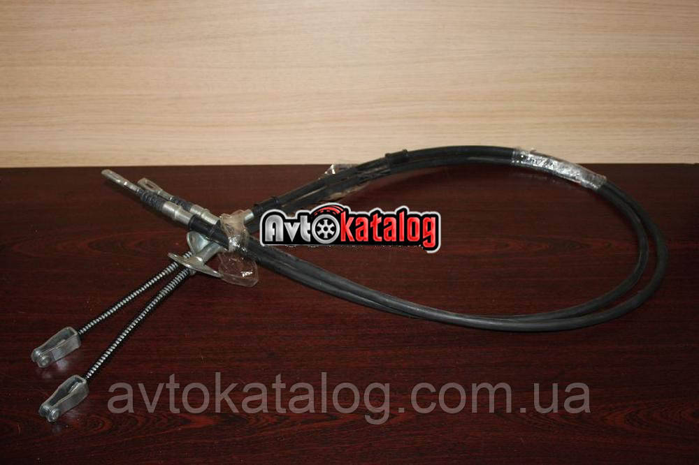 Трос ручника ГАЗ 31105
