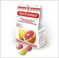 Конфеты молочные обогащенные Пробиопан (нормализует микрофлору желудочно-кишечного тракта)