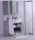 Тумба с умывальником Ibiza 60, фото 4