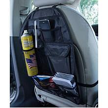 Органайзер для автомобиля на спинку сиденья Auto Seat Organizer