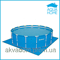 Каркасный бассейн Intex 56088(366*122)круглый, фото 1