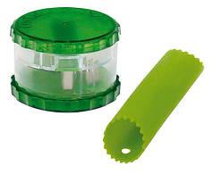Набор для очистки и измельчения чеснока WESTMARK W11942260