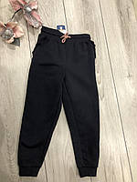 Штанці для дівчинки на флісі Lupilu ( на ріст 104,122,128 см)