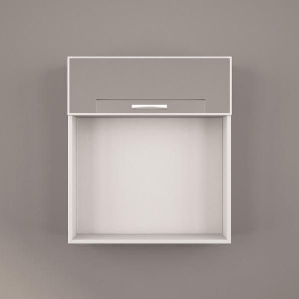 Зеркало для ванной модель ШЗ-260