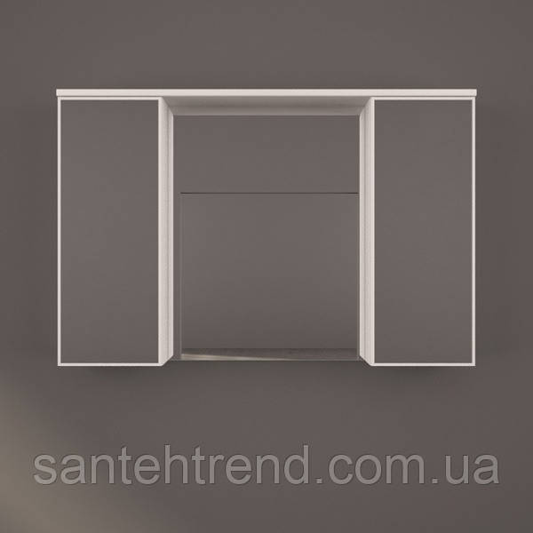 Зеркало для ванной модель ШЗ-7209