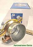 Соединитель, муфта выхлопной системы, трубы, глушителя д.60 мм СК, фото 2