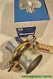 Соединитель, муфта выхлопной системы, трубы, глушителя д.60 мм СК, фото 3