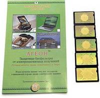 Агеон «Исцеляющий сон», биофильтр защитный от электромагнитных излучений  для односпального места