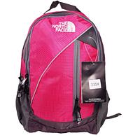 Рюкзак норт фейс женский розовый молодежный рюкзак The North Face
