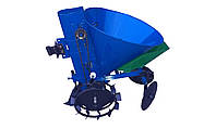 Картофелесажалка КСМ-1ЦУ (синяя), фото 1