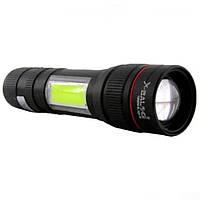 Ліхтар світлодіодний POLICE BL-520 ліхтарик акумуляторний ручний