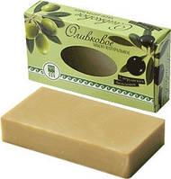 Мыло оливковое с перуанским бальзамом (чувствительная кожа, проблемная кожа, дерматиты, кожа после загара)