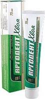 Зубная паста «Аргодент Хвоя»