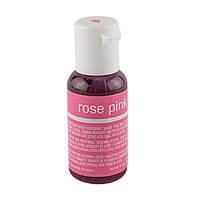 Краситель гелевый 5129 Rose Pink Chefmaster 20 мл