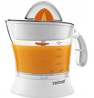 Соковитискач для цитрусових фруктів Zelmer ZCP1000W