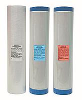 Комплект картриджей для высокопроизводительного фильтра «Водолей-БКП»
