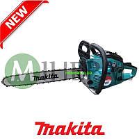 Бензопила Makita EA5200 P45S (3.5 кВт / 4.7 л.с / 12000 об/мин), Цепная пила, Профессиональный инструмент