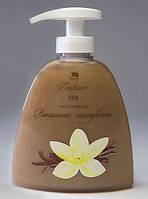 Натуральное жидкое мыло линии SPA «Ванильное настроение»