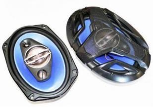 Автомобільні Динаміки - Колонки 1200W Автоколонки